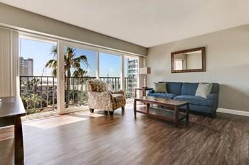 415 Washington Boulevard Studio-1 Bed Apartment for Rent Photo Gallery 1
