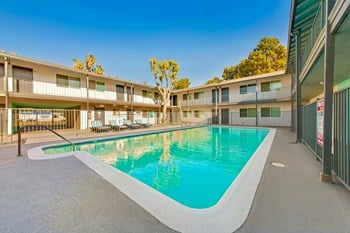 10110  Sepulveda Blvd Studio-1 Bed Apartment for Rent Photo Gallery 1
