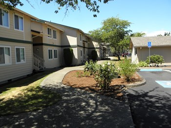 1750 Southwest Sesame Street 1-3 Beds Apartment for Rent Photo Gallery 1