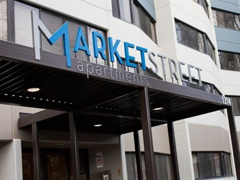 1314 Market Street 1 Bed Apartment for Rent Photo Gallery 1