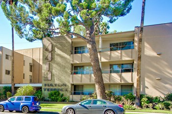 4419 Fulton Avenue 1-3 Beds Apartment for Rent Photo Gallery 1