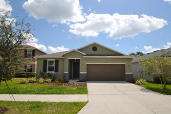 7621 Tangle Rush Drive 4 Beds House for Rent Photo Gallery 1