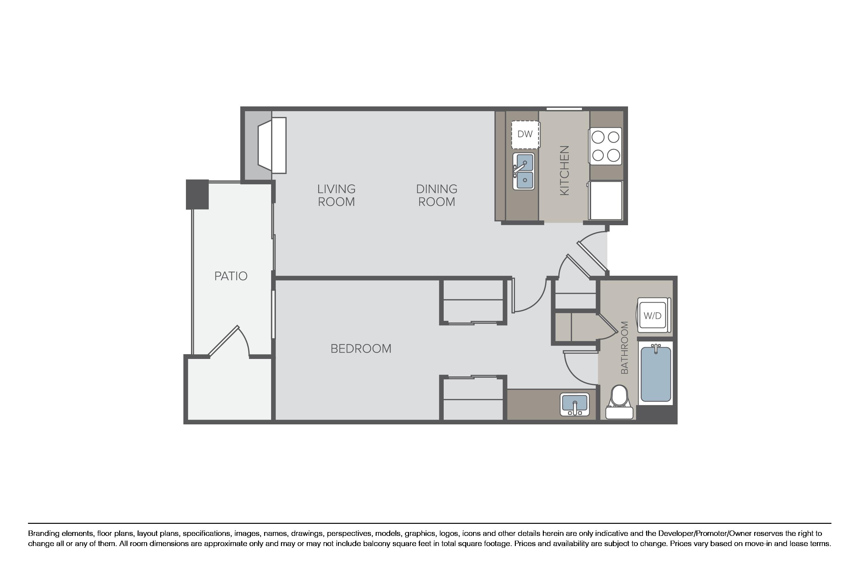 Floor Plans Pricing Verandas Apartments For Rent Essex