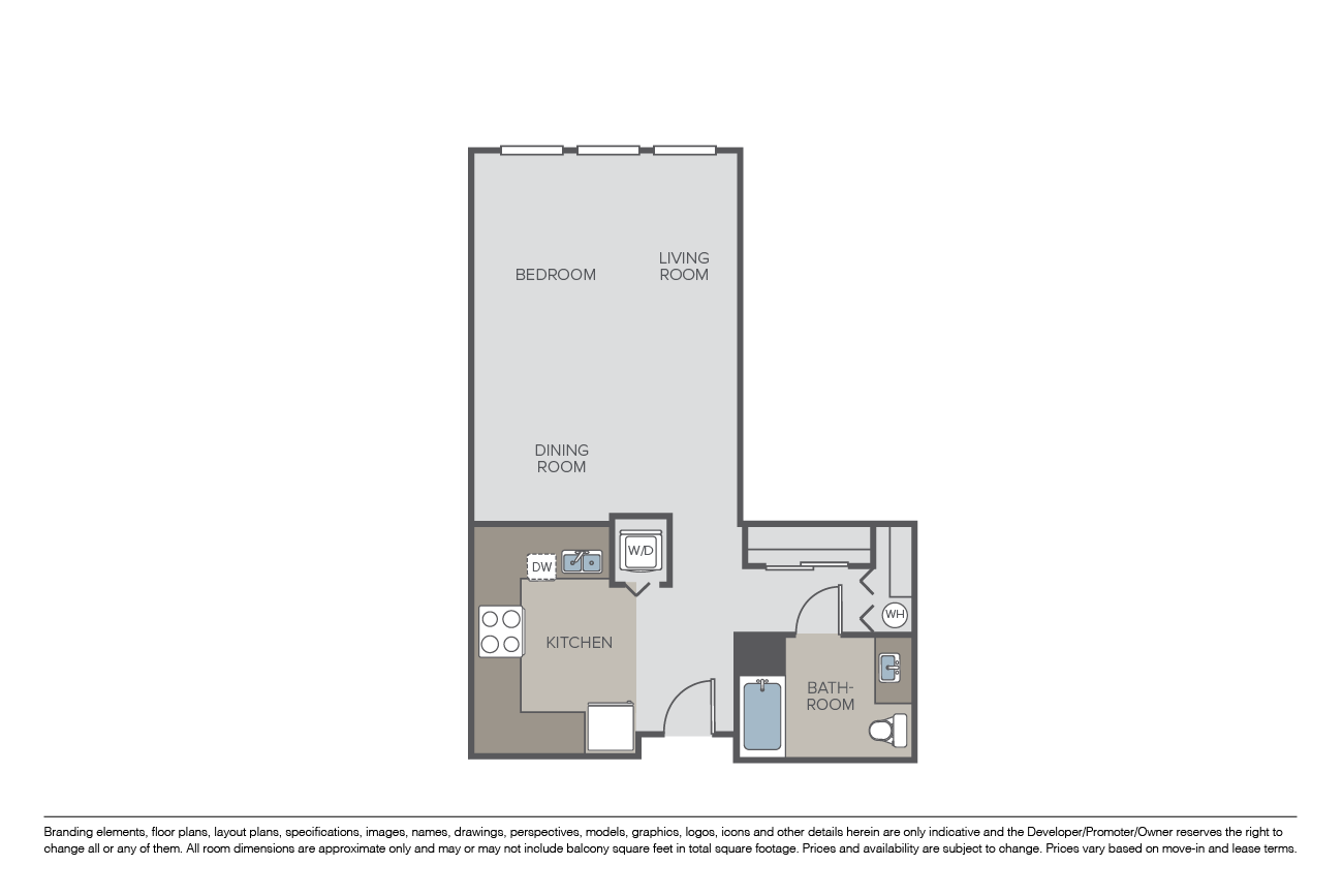 Floor Plans Pricing Bellcentre Apartments For Rent