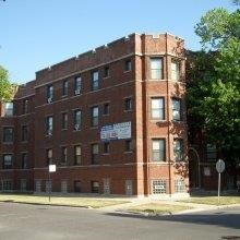 7254 S Vernon Ave 1-2 Beds Apartment for Rent Photo Gallery 1