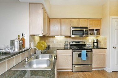 7500 Kirby Drive 1-2 Beds Apartment for Rent Photo Gallery 1