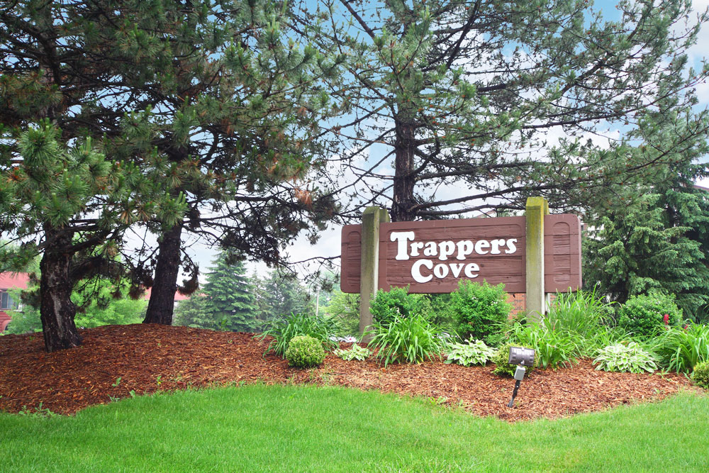 Trappers Cove Apartments