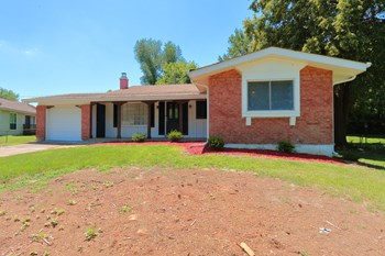 4872 Bristol Rock Road 4 Beds House for Rent Photo Gallery 1