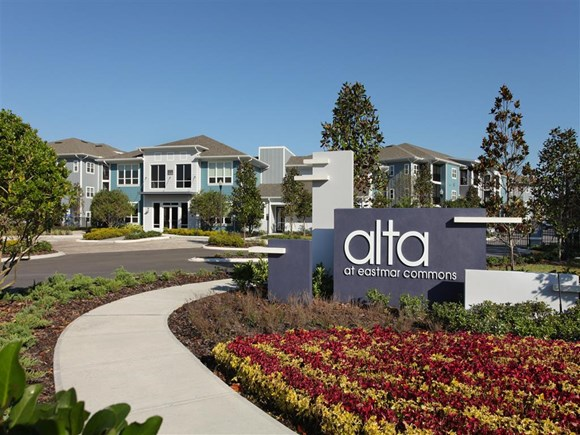 Alta at Eastmar Commons Photo Gallery 1