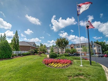 100 Willow Brook Court 1-3 Beds Apartment for Rent Photo Gallery 1