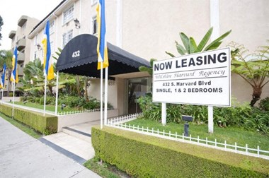 432 S. Harvard Blvd. Studio-2 Beds Apartment for Rent Photo Gallery 1