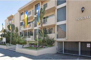 5536 Sierra Vista Avenue Studio-2 Beds Apartment for Rent Photo Gallery 1