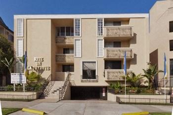 219 S. La Fayette Park Place Studio-2 Beds Apartment for Rent Photo Gallery 1