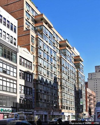 130 West 15th Street Studio-4 Beds Apartment for Rent Photo Gallery 1
