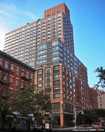 500 West 56th Street Studio-2 Beds Apartment for Rent Photo Gallery 1