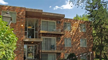 3817 Macalaster Drive NE 1-2 Beds Apartment for Rent Photo Gallery 1