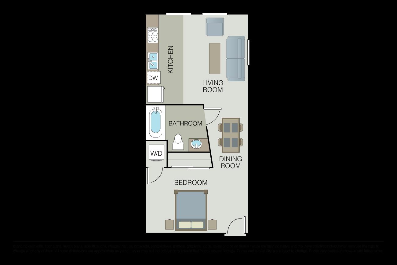 Floor Plans Pricing Apex Apartments For Rent Essex