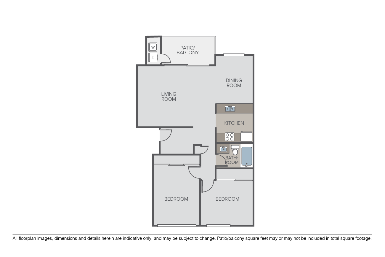 Floor Plans Pricing Le Parc Apartments For Rent Essex