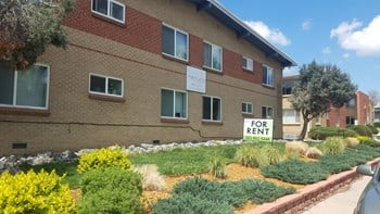 2465 S. Gaylord 1-2 Beds Apartment for Rent Photo Gallery 1