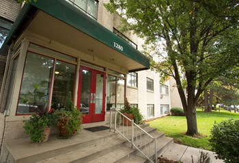 1280 Albion Street  Studio-2 Beds Apartment for Rent Photo Gallery 1