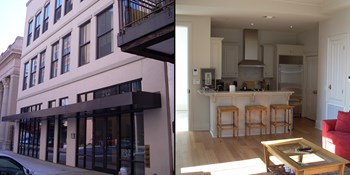 232 Third St. 1-2 Beds Apartment for Rent Photo Gallery 1