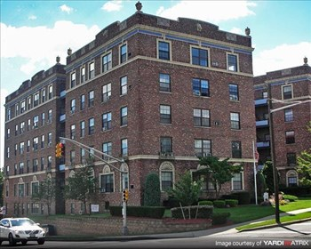 Pet Friendly Apartments for Rent in Hackensack (NJ): from $1050 ...