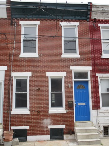 1303 S Hicks St 3 Beds House for Rent Photo Gallery 1
