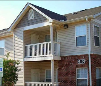 3605 Martins Trail Circle 2-3 Beds Apartment for Rent Photo Gallery 1