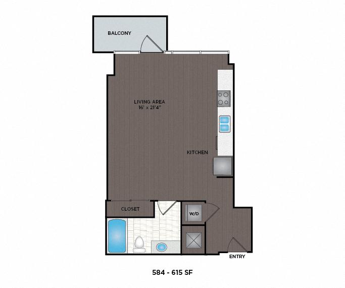 View Floor Plans West End Nashville Tn Apartments