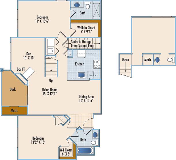 Morgan 1435 dawson loft b7