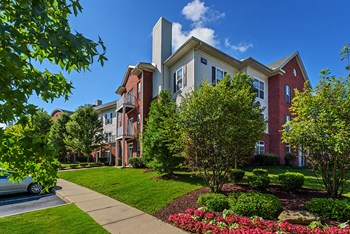 501 Christopher Wren Drive 1-3 Beds Apartment for Rent Photo Gallery 1