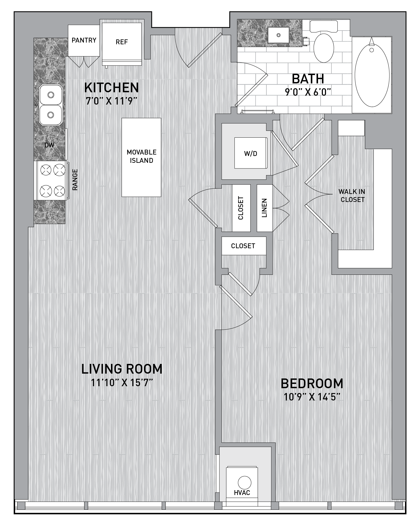 floorplan image of unit id 0413