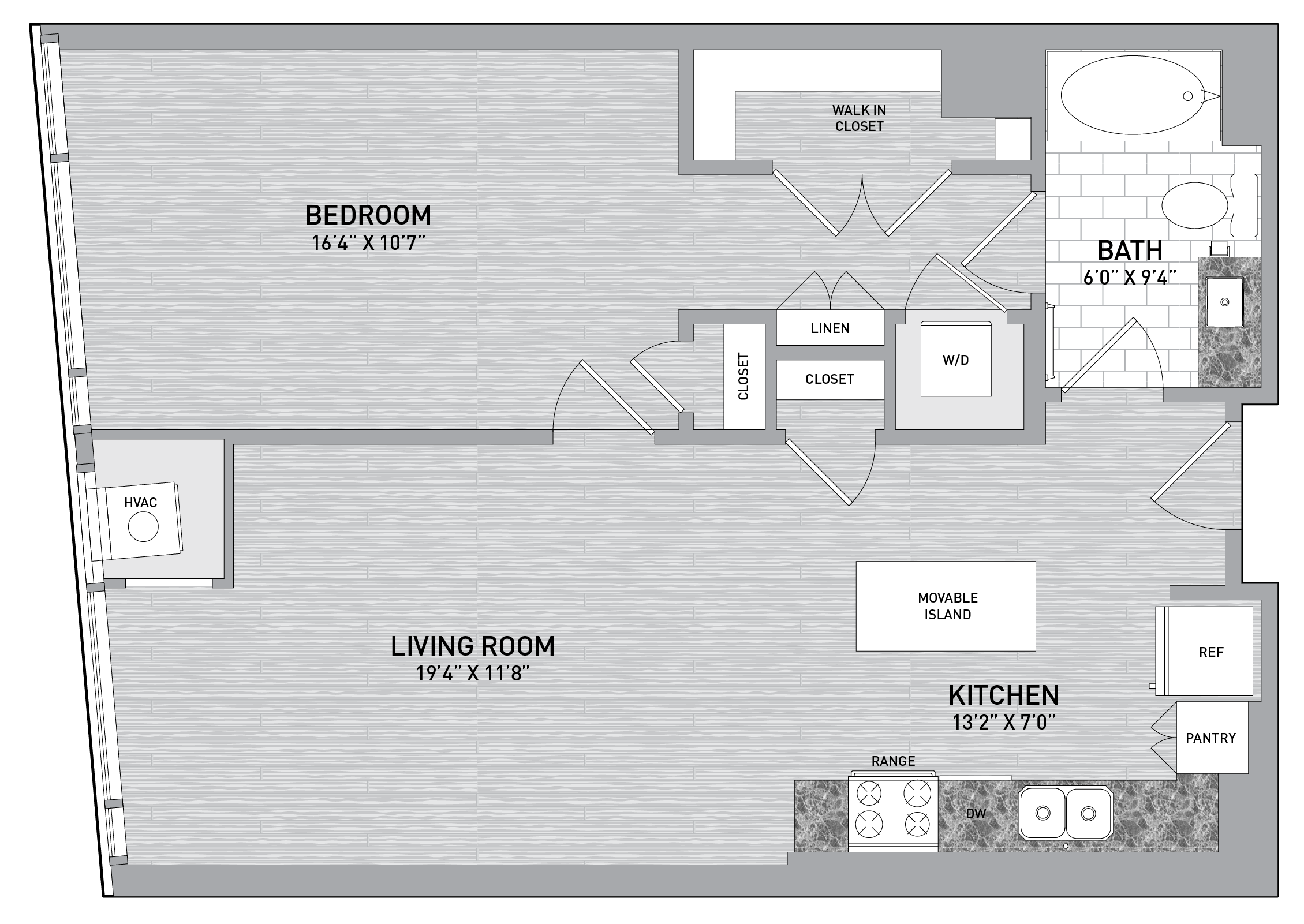 floorplan image of unit id 0924