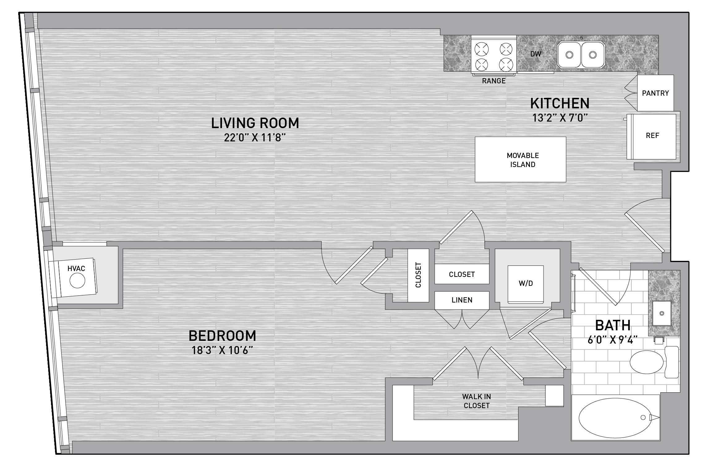 floorplan image of unit id 0426