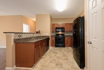 121 Northpoint Drive 1-3 Beds Apartment for Rent Photo Gallery 1