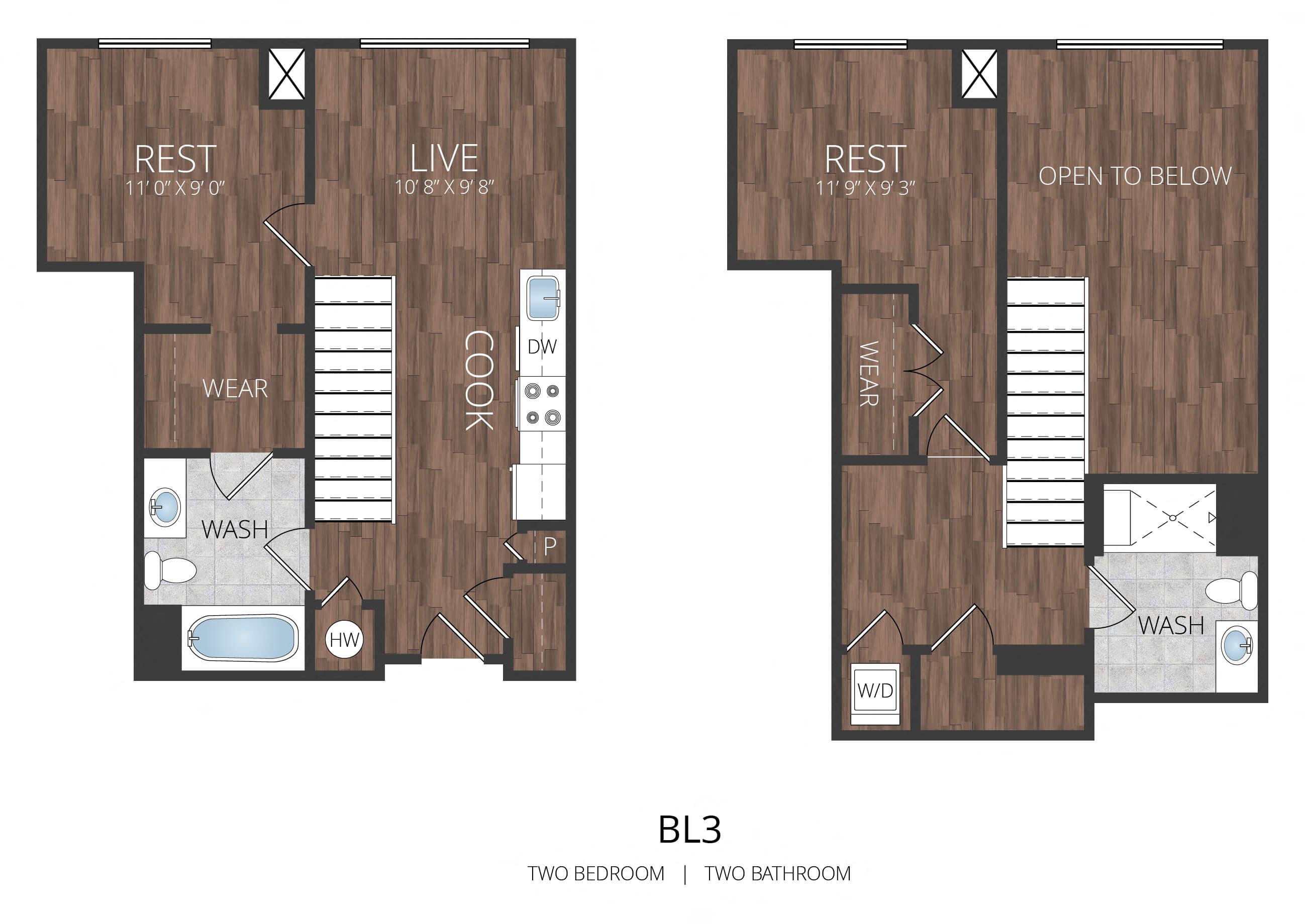 Penthouse BL3