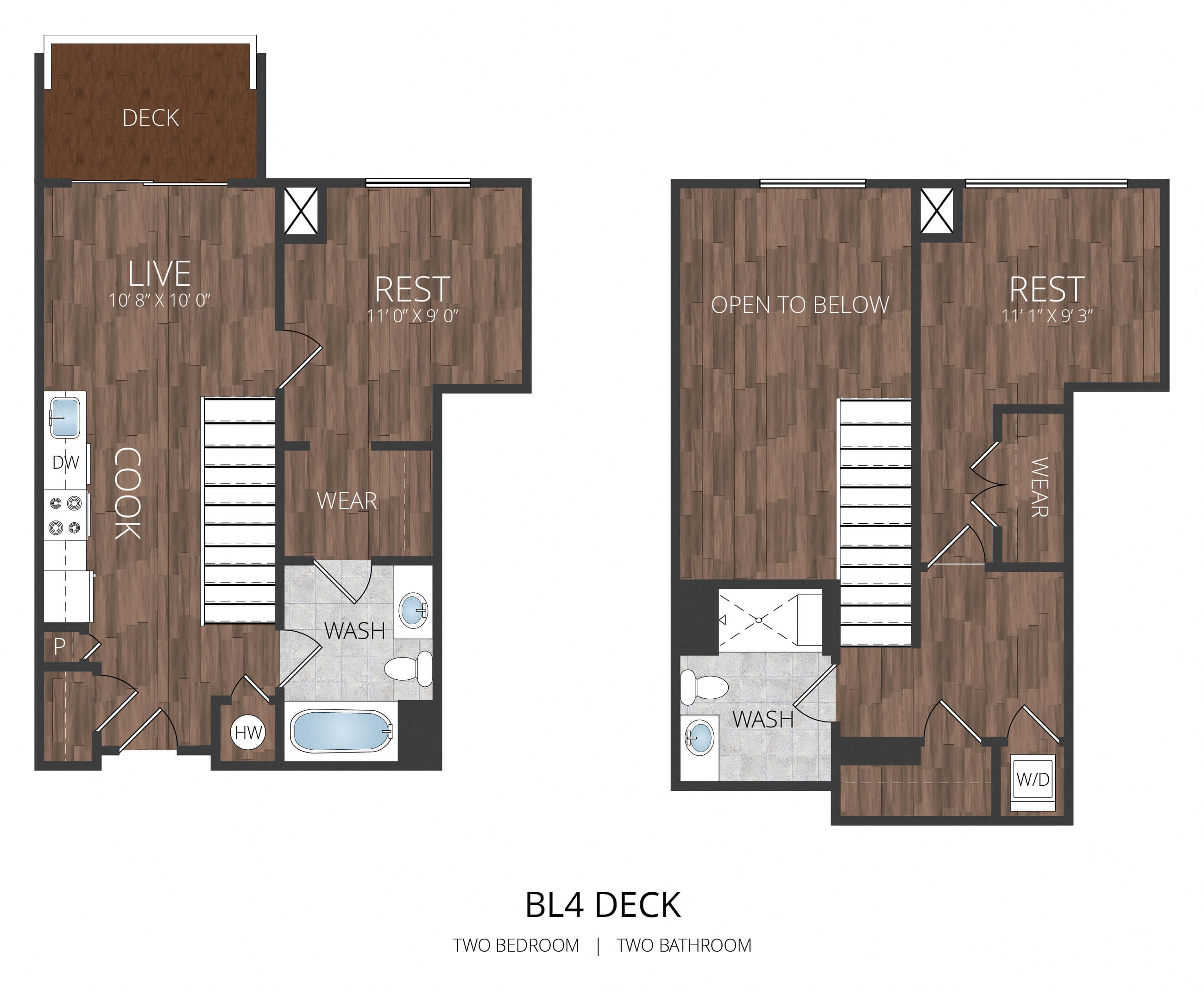 Penthouse BL4