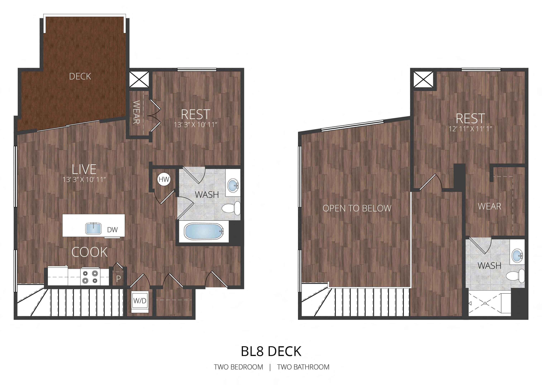 Penthouse BL8