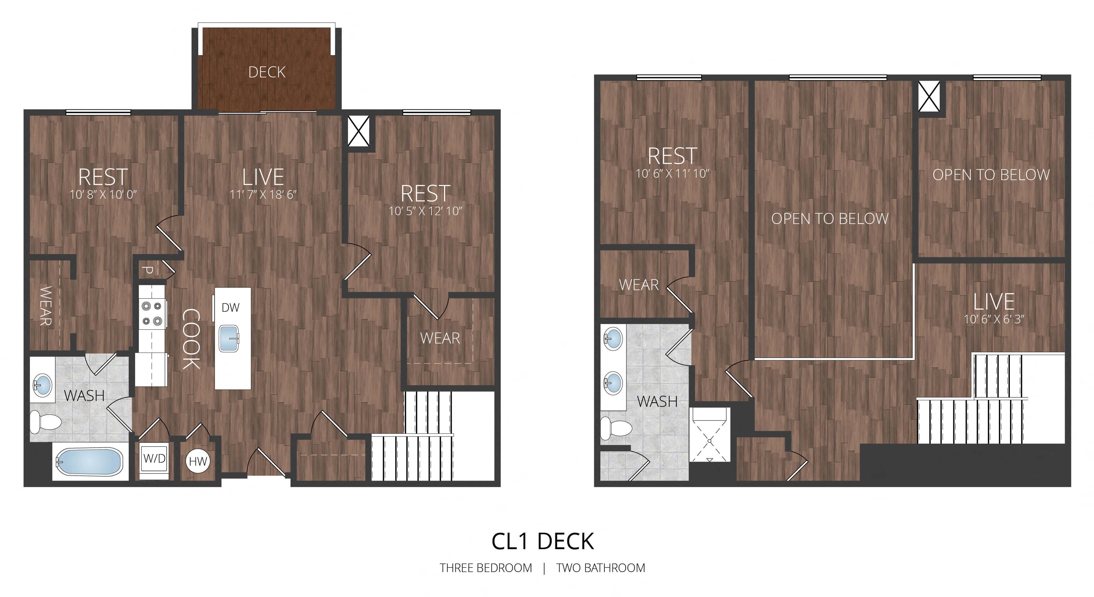 Penthouse CL1