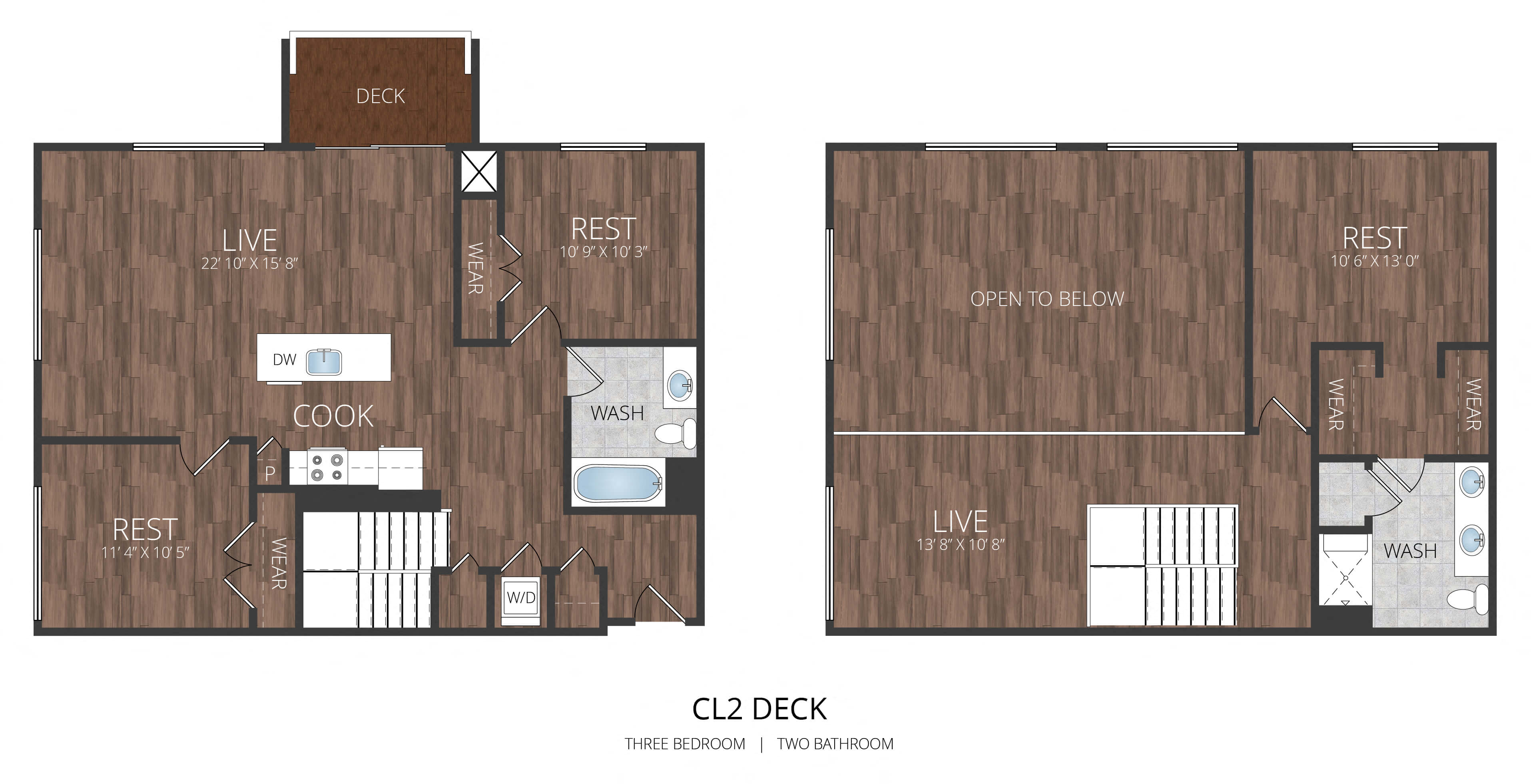 Penthouse CL2