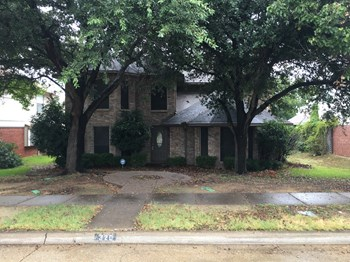 320 TREES DRIVE 4 Beds House for Rent Photo Gallery 1