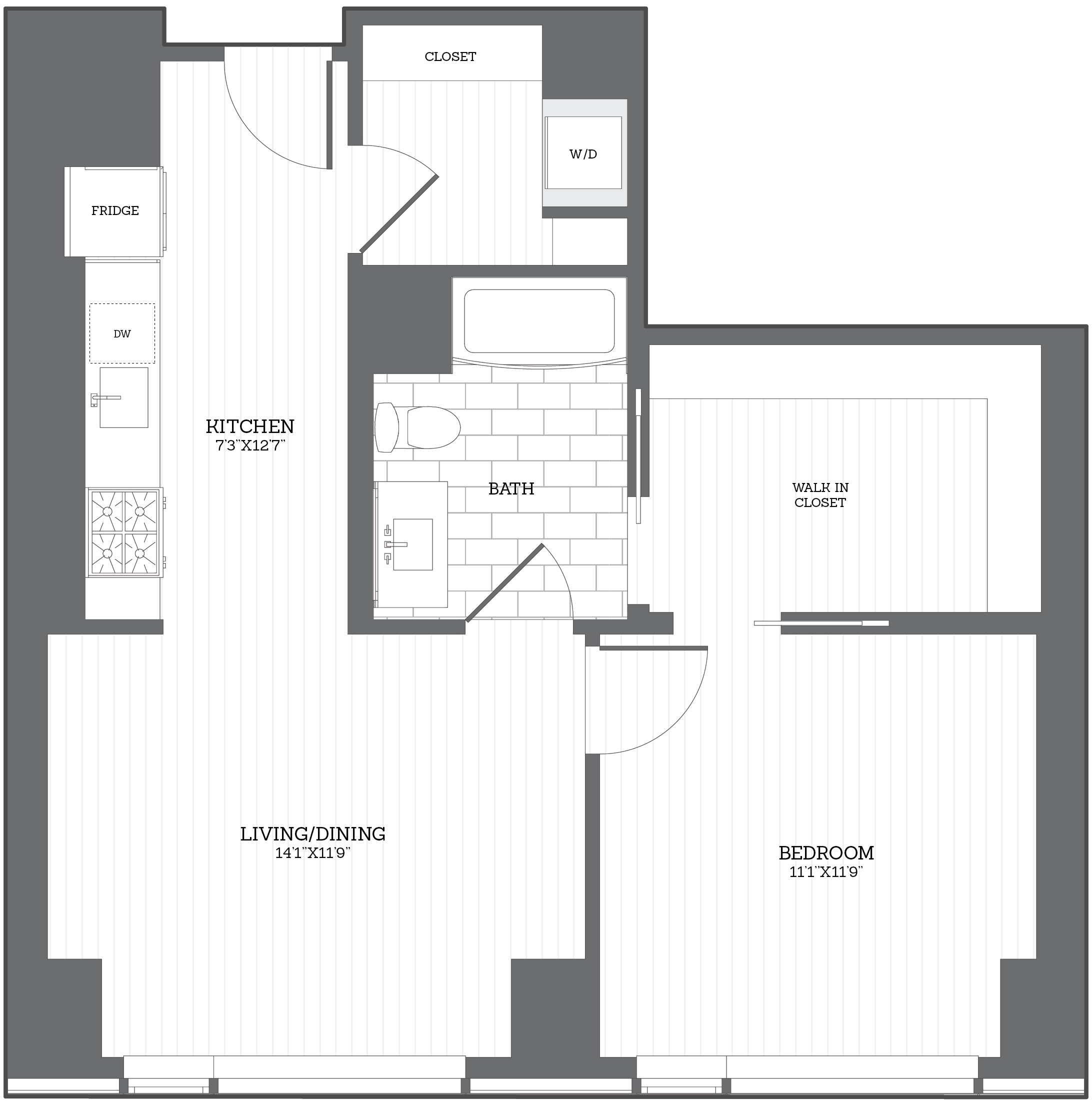 floor plans 30 dalton apartments the bozzuto group bozzuto