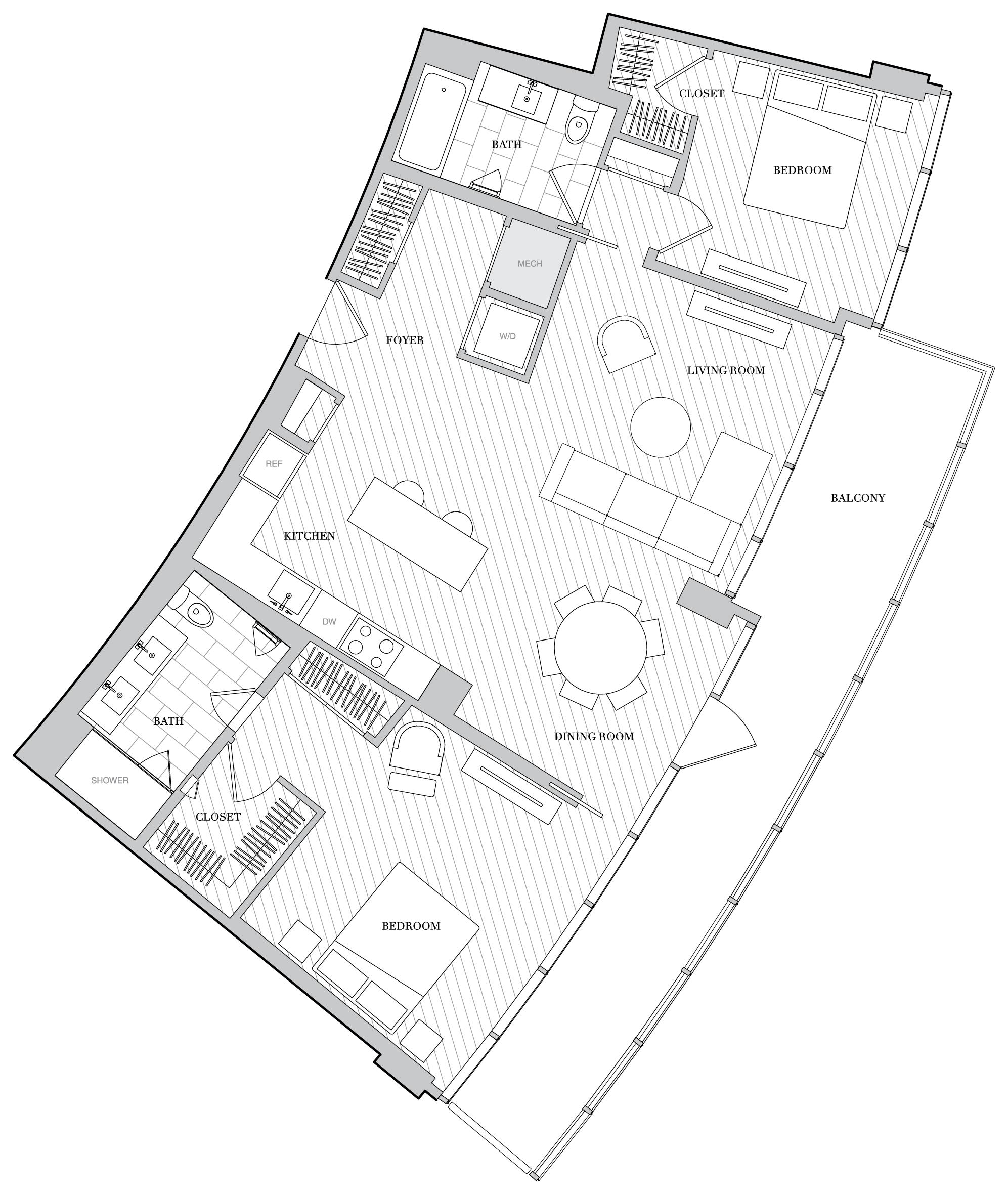 Floor Plan 0418