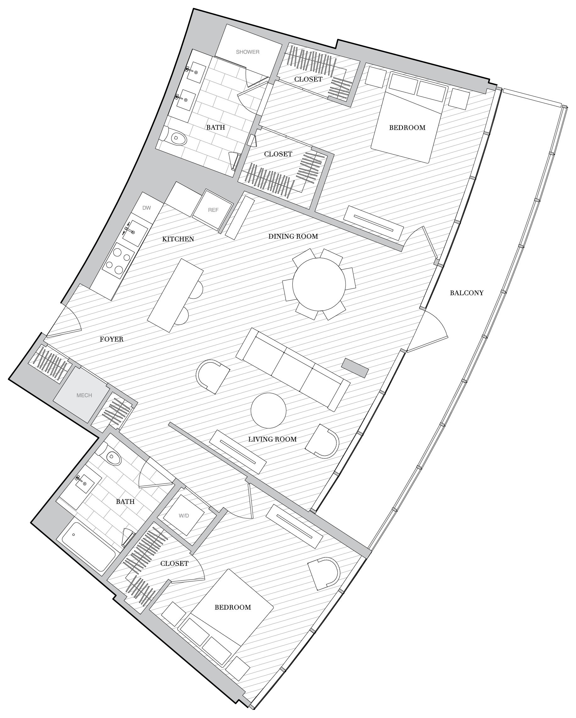 Floor Plan 0816