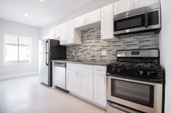 837 S Normandie, 1 Bed Apartment for Rent Photo Gallery 1