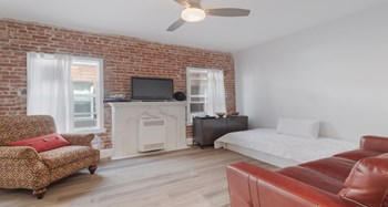 307 N. Rampart Boulevard, 1 Bed Apartment for Rent Photo Gallery 1
