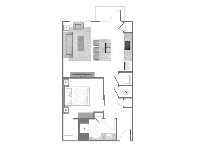 Ga sandysprings citizenperimeter p0533572 a1 638 sqft 2 floorplan