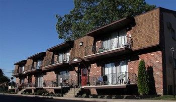 410-416 Governor Printz Boulevard 1-2 Beds Apartment for Rent Photo Gallery 1