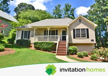 2117 Etowah Valley Drive 3 Beds House for Rent Photo Gallery 1