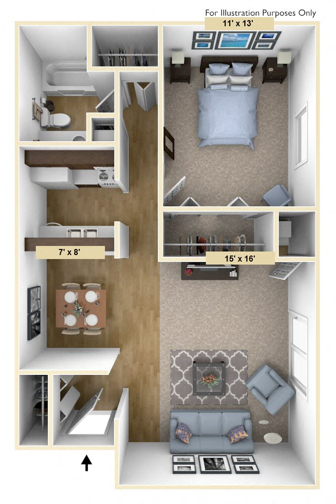 Devonshire 1 Bedroom.jpg